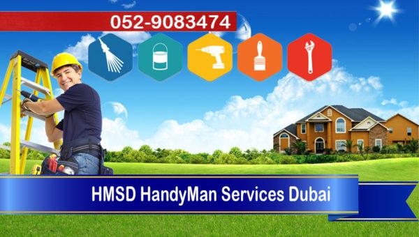 HMSD HandyMan Services Dubai