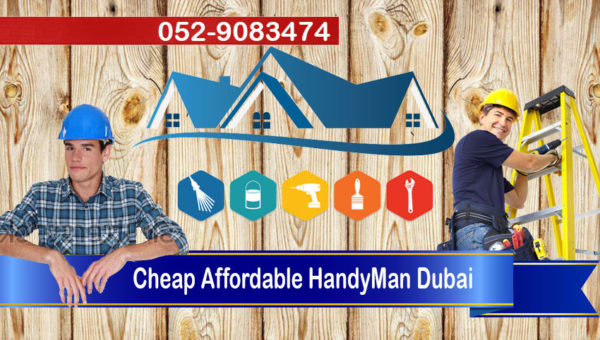 cheap handyman services