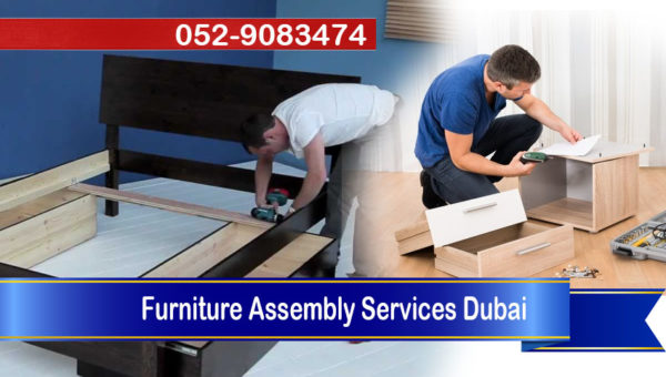 furniture assembly services dubai