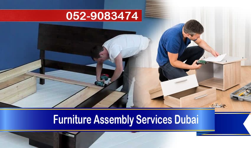 Furniture Assembly Services Dubai & Repairing Hinges