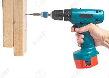 Drilling Work handyman services Dubai
