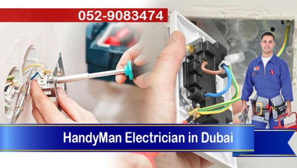 handyman electrician dubai