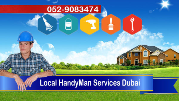 local handyman services dubai