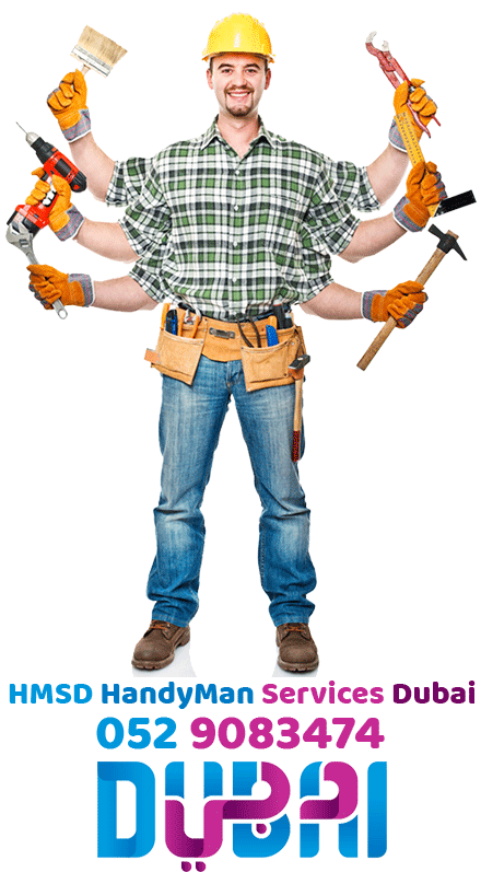 Professional Handyman Services In Dubai Electrician